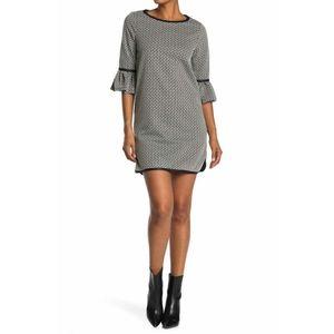 NWT max studio | patterned dress